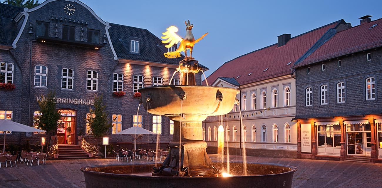 Goslar哥斯拉