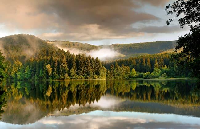 哈茨山Harz