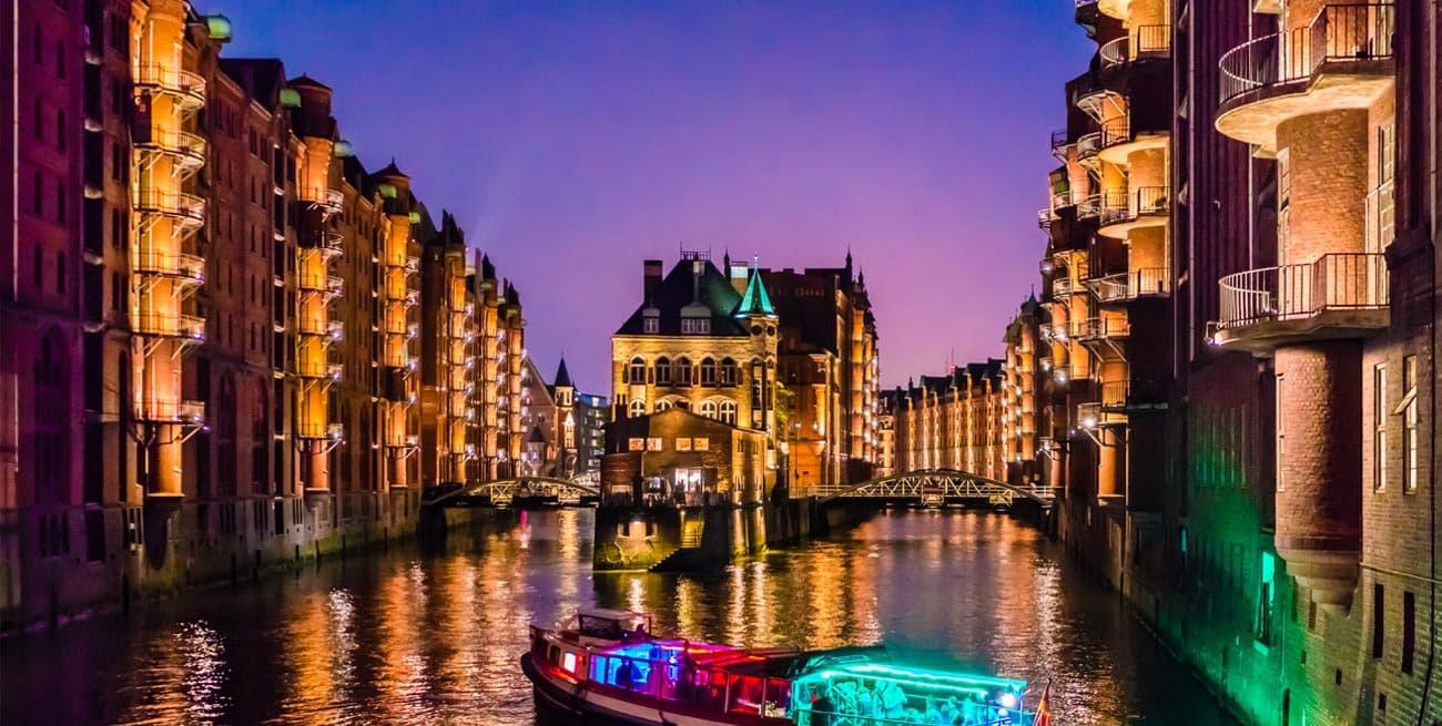 漢堡Hamburg