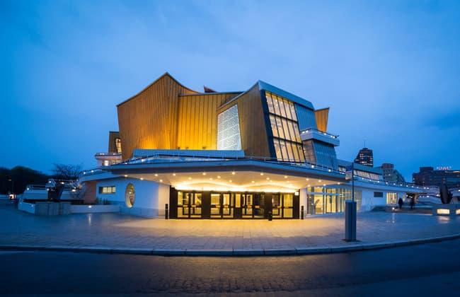 柏林愛樂廳