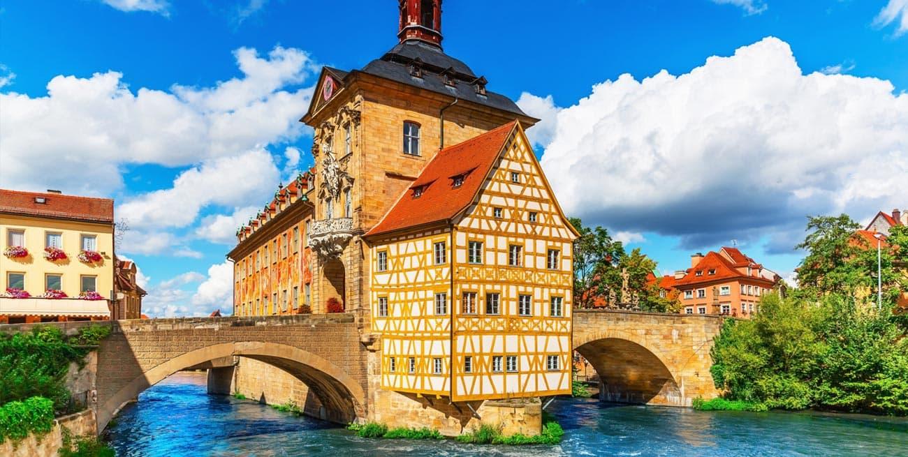 班堡Bamberg