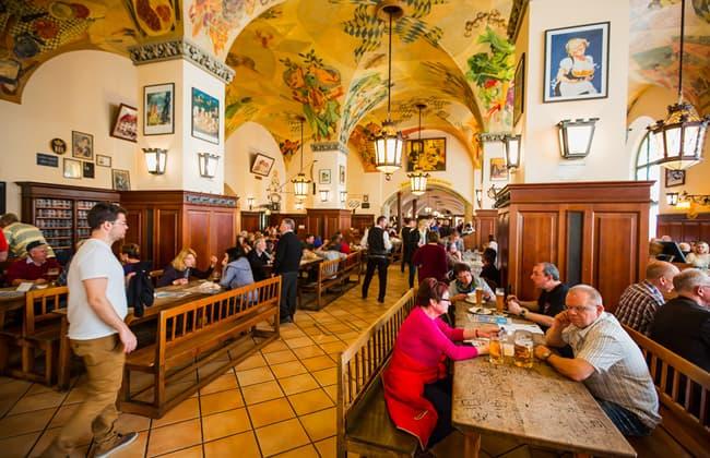 Munich慕尼黑百年啤酒館